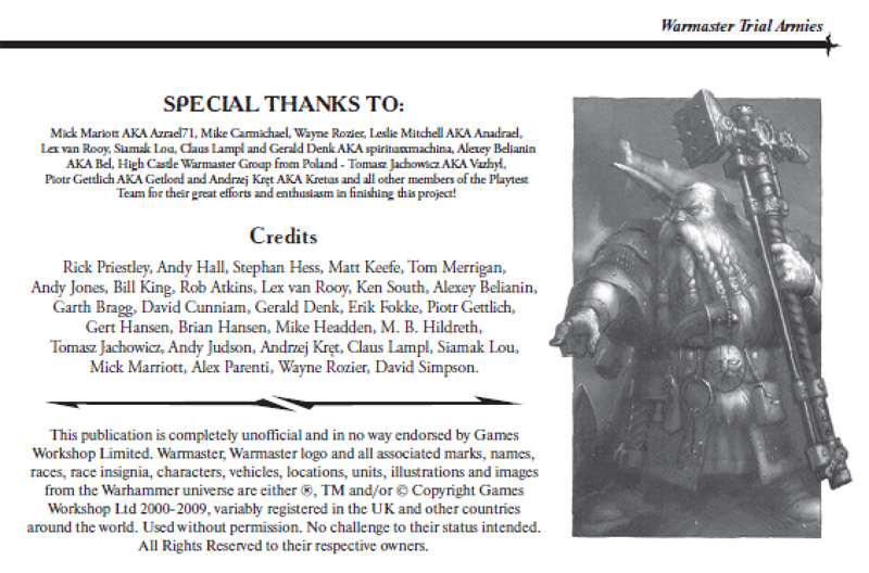 Warmaster-Trial-Armies-Credits